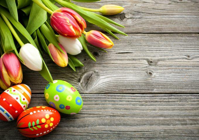 Pasqua in Relax