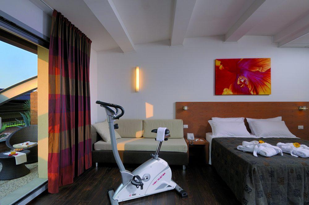 Pasqua a Bologna offerte hotel | Hotel Relais Bellaria 4 stelle