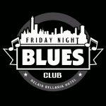 Friday Night Blues Club