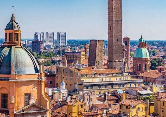 Pasqua in Relax a Bologna