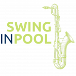 Swing In Pool