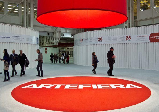 Offerta Artefiera 2019 – Bologna Fiera