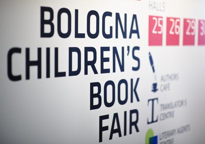 Offerta Bologna Children's Book Fair 2018 Bologna Fiera