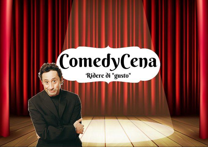 "Pacchetto ""ComedyCena"""