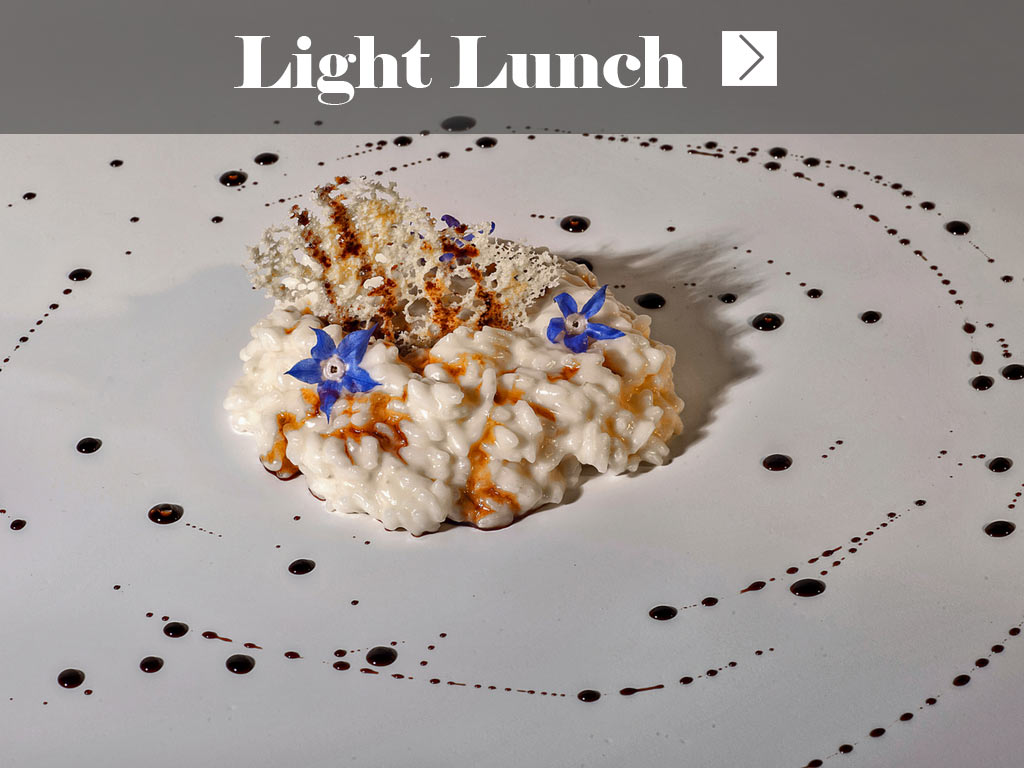 light-lunch