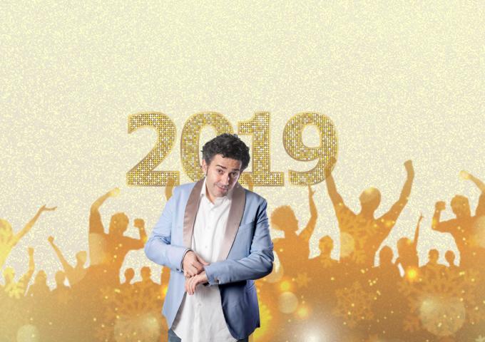 Offerta Capodanno 2019 con Cenone Gourmet
