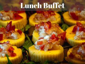 lunch-buffet
